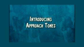 approach tones