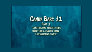 candy bars1part1