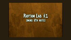 rhythm lab1