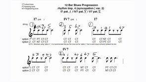 rhythm tmp 4