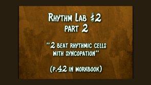 rhythm lab2_2