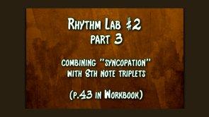 rhythm lab2_3