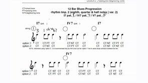 rhythm tmp 2