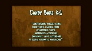 Candy Bars4