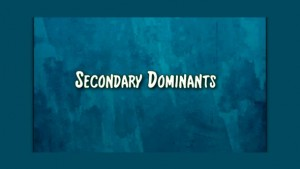 Secondary Doms