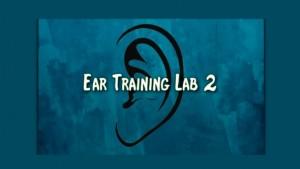 Ear Training lab2