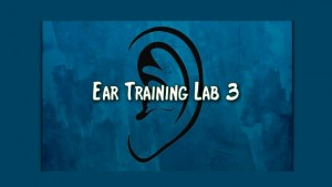 Ear Training lab3