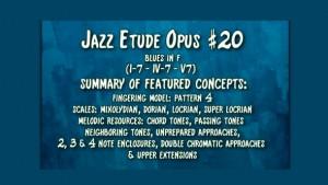 Opus 20