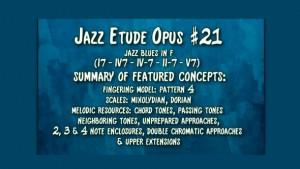 Opus 21