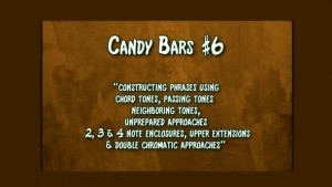Candy Bars6