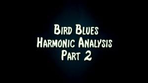 Bird Blues Analysis2