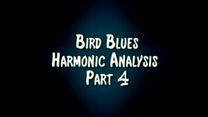 Bird Blues Analysis4
