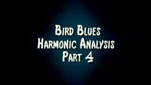 Bird Blues Analysis4