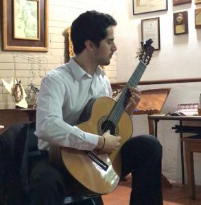 Gustavo Pefaur
